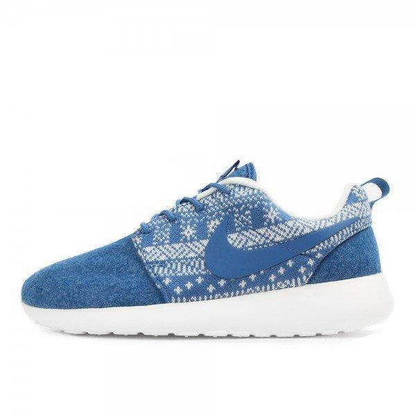 Nike Wmns Roshe Run One Winter Brigade Blue @ Schuhdealer für 31,40€