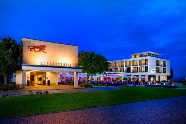 4-Sterne-Superior Schlosshotel Kassel inkl. SPA-Oase: 3 Tage zu zweit ab 289 statt 723 EUR