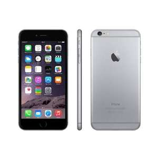 iPhone 6 Plus 128GB für 699€ @cyberport