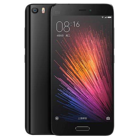 [Oppomart] Xiaomi Mi5 3/32 3/64 Schwarz, Weiß u. Gold ohne Zoll und Steuer
