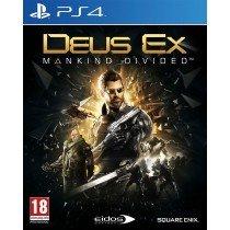 (TGC) Deus Ex: Mankind Divided (PS4) für 37,70€
