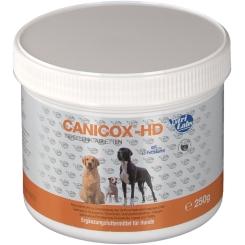 Canicox HD 100 Gelenktabletten für den Hund für 29,99€ @Europa-Apotheek