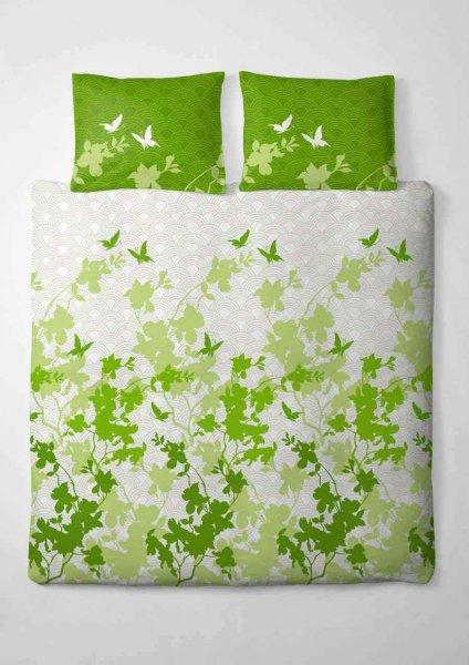 Baumwolle Bettwäsche von etérea in vielen Größen ab 16,92€ + VSK