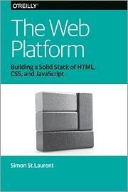 [Oreilly] The Web Platform - kostenloses eBook