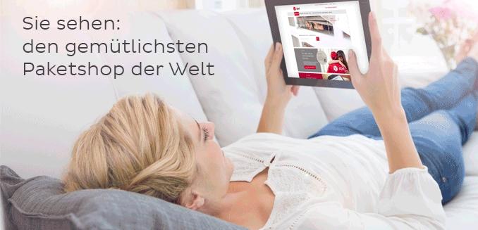 Kostenloser Paketversand DPD innerhalb AT [National Österreich]
