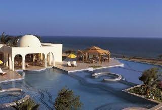 Reise: 4 Tage Ägypten im 5,5* Hotel ab Düsseldorf für effektiv 31,- Euro p.P. im DZ (über das Himmelfahrt-Wochenende)