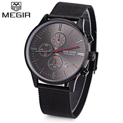 [everbuying] Megir M2011 Uhr