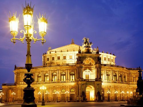 Hotel: 4* Hotel Dresden Kesselsdorf mit Frühstück für effektiv 10,50€ p.P. im DZ (Juni-August)
