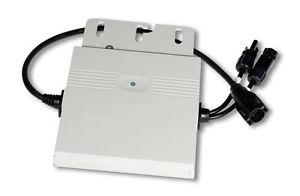 Stromkosten senken über Self-PV, 300 Watt Solarwechselrichter ab 149,00 (ebay, Preis-Vorschlag möglich), zzgl Versand und Solarmodul (siehe Beschreibung)