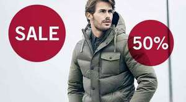 Victorinox (Swiss Army Knifes) nur Fashion Sale 50% Online/Stores z.B.Köln