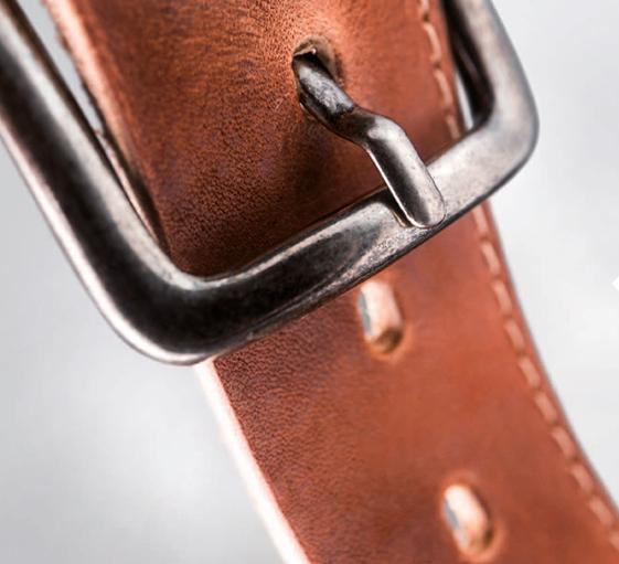 50% Rabatt auf alles von JOOP! bei Kranich, Ledergürtel für Damen und Herren ab 19,98€, Ledergeldbörsen für 29,97€