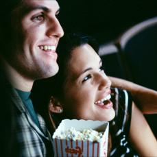 Kinoheld: 2 Kinotickets zum Preis von 1 (MasterPass)