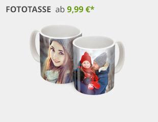 Fototasse bei Fotokasten nur 4,95€ Versand