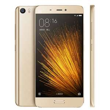 [Banggood] Xiaomi Mi5 5.15-inch 3GB RAM 64GB ROM Snapdragon 820 Quad Core 4G Smartphone