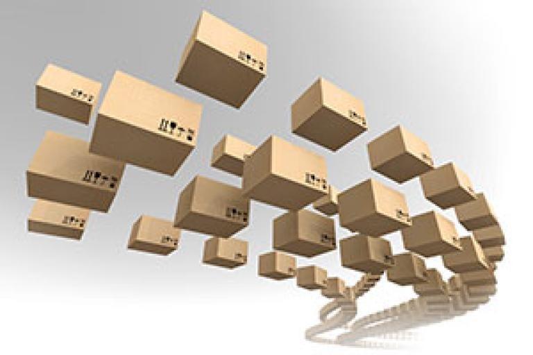 Günstig Pakete versenden - Coureon, Packlink pro, Shipago - DHL, Hermes