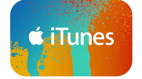 10% Rabatt auf Kauf von iTunes Guthaben (exklusiv für DKB Kunden)