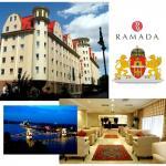 Hotelgutschein 4* RAMADA Hotel Budapest
