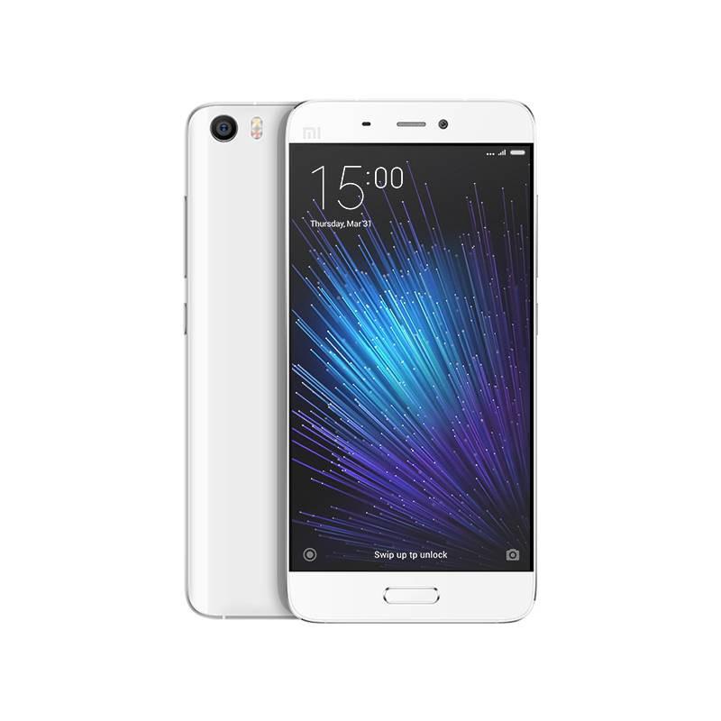 Gearbest: Xiaomi Mi5 weiß 64Gb für 201€ (ohne Band 20)