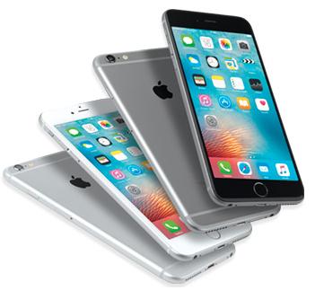 (Aldi Süd) IPhone 6 Plus 16 GB - ab 12.4.